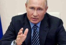 Photo of الرئيس الروسي فلاديمير بوتين يعلن اول لقاح لفيروس كورونا كم سنوات التحصين