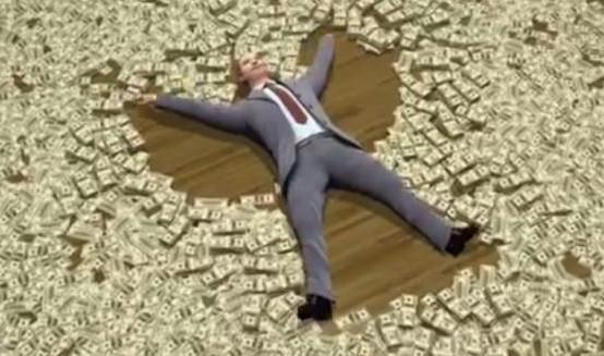 خطأ مصرفي يكتشف انه 2.45 مليار دولار في حسابه تفاصيل القصة
