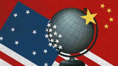 Photo of عقوبات صينية على الولايات المتحدة الامريكية وزارة الخارجية الصينية