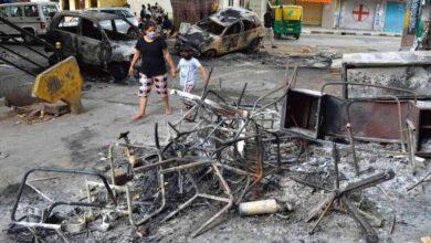 محتوى مسيء لنبي من مسؤل هندي يشعل احتجاجات غاضبة في بنغالور