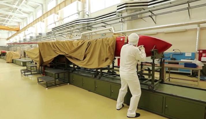 صاروخ نووي روسي جديد يستقر في الفضاء لسنوات ومستعد وخوف بريطاني