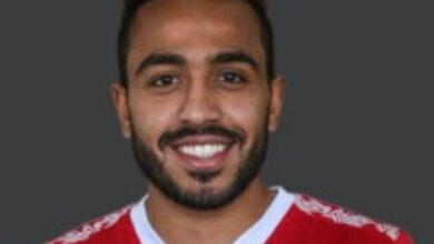 ماذا فعل محمود كهربا اليوم