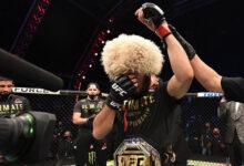 اعتزال حبيب نور محمدوف سبب الاعتزال عن اللعب UFC تفاصيل الكاملة