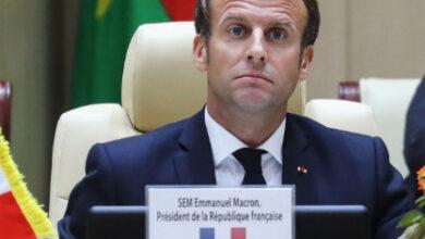 ماكرون يسئ للرسول هذا ما قالة الرئيس الفرنسي إيمانويل