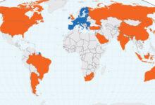 ما هي مجموعة العشرين وما هي دولها G20