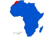 كم عدد الممالك في افريقيا حاليا