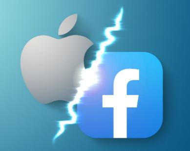 ما هي مشكلة الفيس بوك وابل