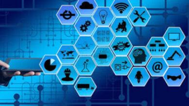 بحث حول تطور تقنية المعلومات