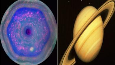 ماهو الكوكب الذي يتميز باللون الذهبي