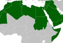 مساحة الوطن العربي بالنسبة للعالم