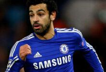 أضاف تشيلسي مهاجم ليفربول محمد صلاح إلى قائمة الانتقالات الصيفية