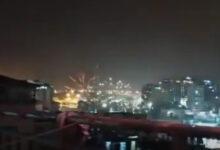 غزة والضفة فلسطين هدنة واحتفالات بالنصر