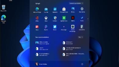 موعد صدور ويندوز 11 أصبح الأمر الآن مؤكدا يهدف Windows 11