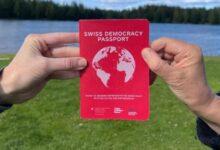 جواز سفر سويسري جديد للجميع تعرف على الشروط