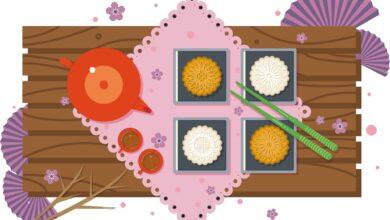 ماهو عيد التشوسوك